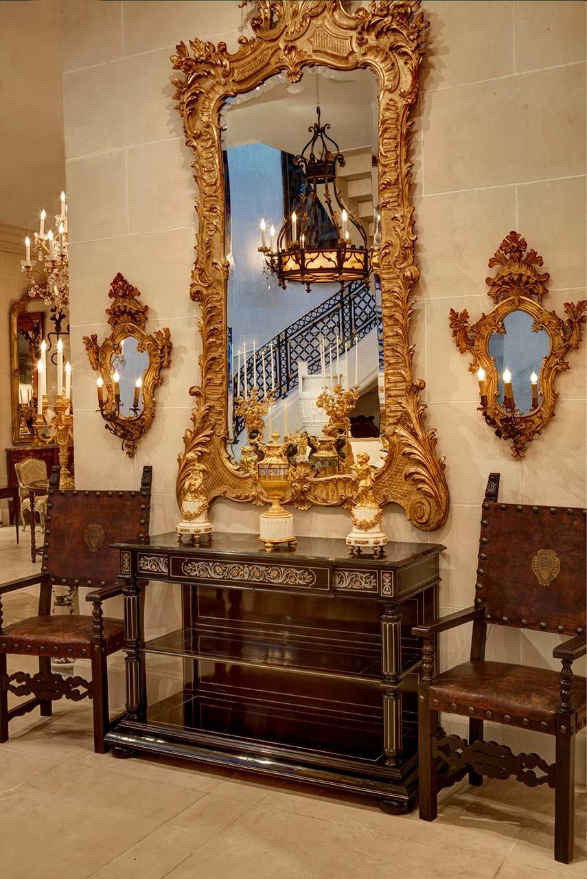 Superbe Cedric DuPont Antiques U2013 Antique Furniture Store U2013 French, Italian And Rare  Collectible Antiques